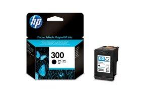 HP BLACK N.300 CC640E